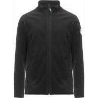 Weather Report, Taro fleece jacket, mens, black