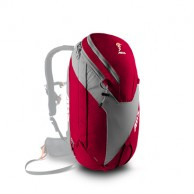 ABS Vario 32 Zip On, bag for backpack, red/grey