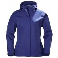 Helly Hansen W Seven J Rain Jacket, Lavender