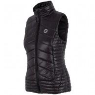 4F Kleo artificial down vest, women, black