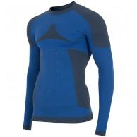 4F NeoActive skiunderwear, men, dark navy