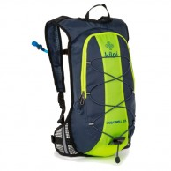 Kilpi Downhill, bikebackpack, blue