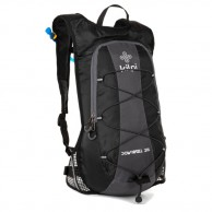 Kilpi Downhill, bikebackpack, Black