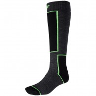 4F Cheap Ski Socks, dark grey