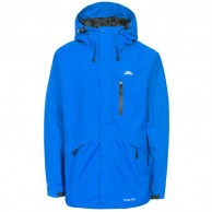Trespass Corvo Jacket, men, blue