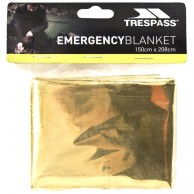 Trespass aluminium blanket