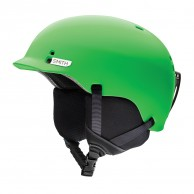 Smith Gage ski helmet, Green