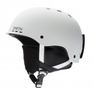 Smith Holt 2 ski helmet, white