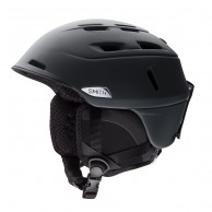 Smith Camber MIPS ski helmet, black