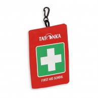 Tatonka First Aid School, first aid kit