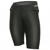 Komperdell Cross pro shorts,  black