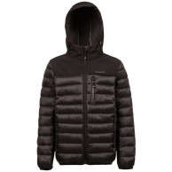 Protest Gonzo JR, boys down jacket, true black