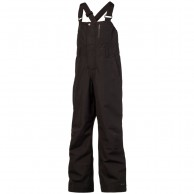 Protest Jarvi JR boys ski pants, black