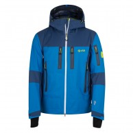 Kilpi Hastar, mens ski jacket, blue