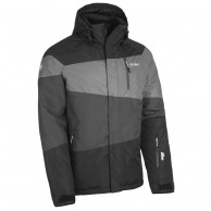 Kilpi Kally-M, mens ski jacket, black