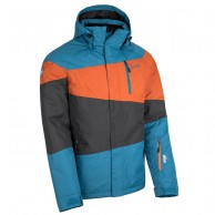 Kilpi Kally-M, mens ski jacket, blue