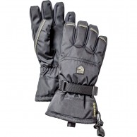 Hestra Gore-Tex Gauntlet junior ski gloves
