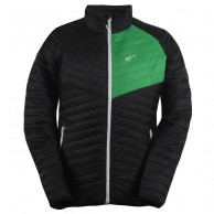2117 of Sweden ECO Jäkkvik, Jacket, men, black