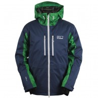 2117 of Sweden ECO Ope, ski jacket, men, navy