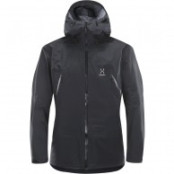 Haglöfs Couloir Jacket, men, black
