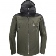 Haglöfs Couloir Ski Jacket, dark green