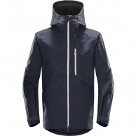 Haglöfs Nengal Ski Jacket, dark blue