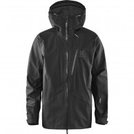 Haglöfs Niva Jacket, black