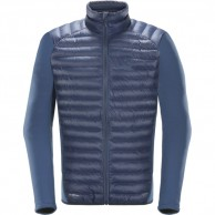 Haglöfs Mimic Hybrid Jacket, blue