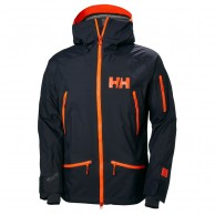 Helly Hansen Ridge Shell Jacket, men, blue