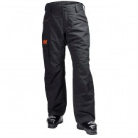 Helly Hansen Sogn Cargo mens ski pants, dark blue