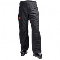 Helly Hansen Sogn Cargo mens ski pants, dark blue