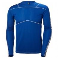 Helly Hansen Lifa Crew skiunderwear, mens, blå