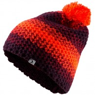 4F Outhorn beanie, women, red