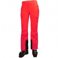 Helly Hansen Switch Cargo pant, womens, neon