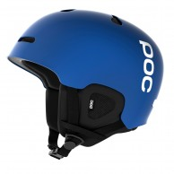 POC Auric Cut, ski helmet, basketane blue