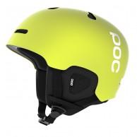 POC Auric Cut, ski helmet, yellow