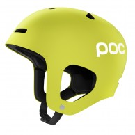 POC Auric, ski helmet, hexane yellow