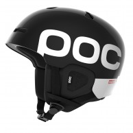 POC Auric Cut Backcountry Spin, ski helmet, black