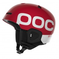 POC Auric Cut Backcountry Spin, ski helmet, red