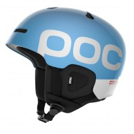POC Auric Cut Backcountry Spin, ski helmet, blue