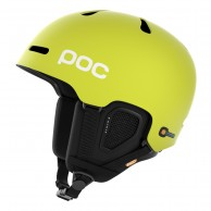 POC Fornix, ski helmet, hexane gul
