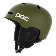 POC Fornix, ski helmet, green