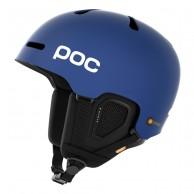 POC Fornix, ski helmet, basketane blue