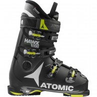 Atomic Hawx Magna 100, black/lime
