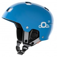 POC Receptor BUG Adjustable, ski helmet, niob blue