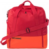 Atomic Boot & Helmet Bag, red