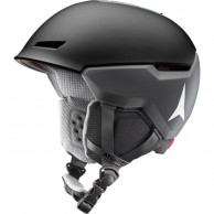 Atomic Revent+ LF Ski Helmet, Black
