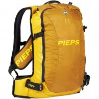 Pieps Freerider Light 20, backpack, yellow