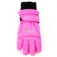 Cold Force Glove JR, sugar pink