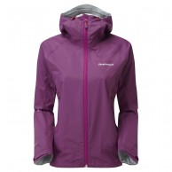 Montane Atomic Jacket, women, purple